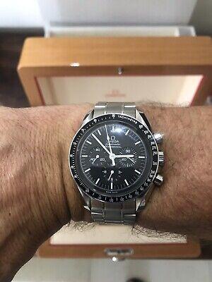 Omega Speedmaster Professional Moonwatch 3570.50 1861