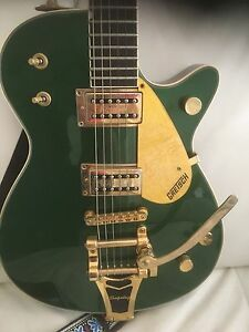 Gretsch Synchromatic Duo Jet with Bigsby Narre Warren South Casey Area Preview