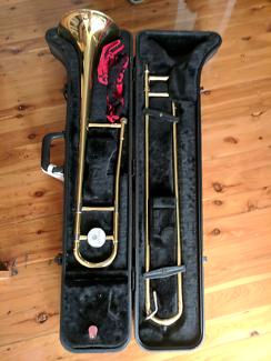 Student Trombone - Jupiter JR232L Bb