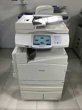 Lexmark X945e Multifunction colour Business Photocopier Liverpool Liverpool Area Preview