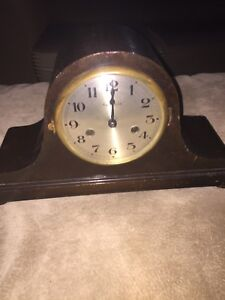 Ryrie Birks mantle clock