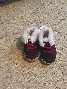 From 6 to 12 month shoes brand new