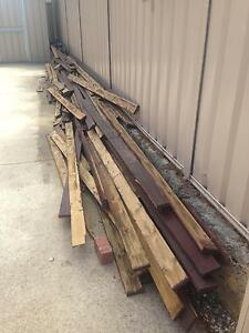 Used Timber Tapping Wanneroo Area Preview