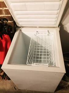 Fisher and paykel upright freezer Narre Warren Casey Area Preview