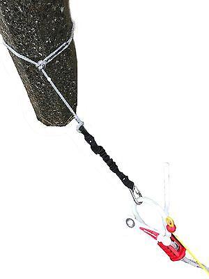 Kiteboarding Kitesurfing Self Launch Leash Accessory