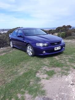 XR8 2004 5 speed manual Port Lincoln Area Preview