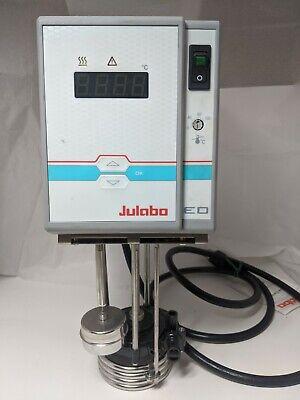 Julabo Ed V.2 103-127v 9a Industrial Digital Heating Immersion Circulator