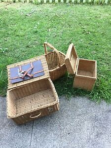 Picnic Baskets Cromer Manly Area Preview