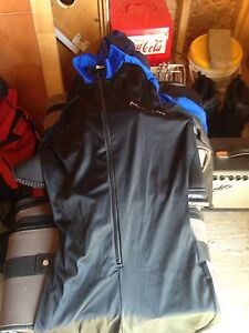 Scuba gear and other