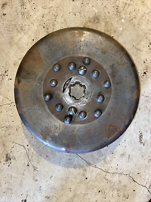 Ih Farmall F20 Used Good Brake Drum  Antique Tractor