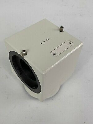 Zeiss Dual Light Splitter Adapter For Microscope Used Condition 447230