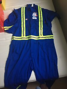 Westex coverall
