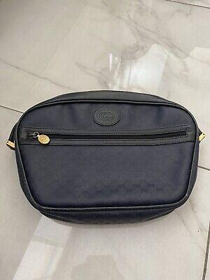 Vintage Gucci Guccissima Bag