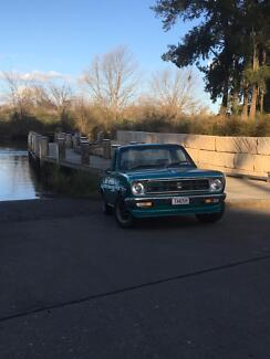 1984 Datsun 1200 Other