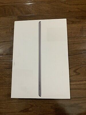 Apple iPad 7th Generation WiFi 32 GB Space Grey