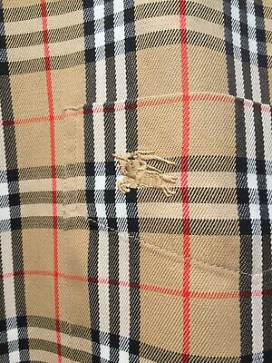 Burberry Nova Check Original Vintage (burberry's)