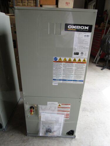 AIR HANDLER - OXBOX / TRANE  2.5 TON AIR HANDLER - MODEL J4AH4P30A1B00AA - NEW