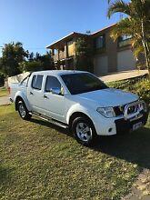 2007 Nissan Navara D-40 ST-X turbo diesel Duel cab Tocumwal Berrigan Area Preview