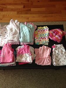 Baby girl clothes 6-12months  London Ontario image 2