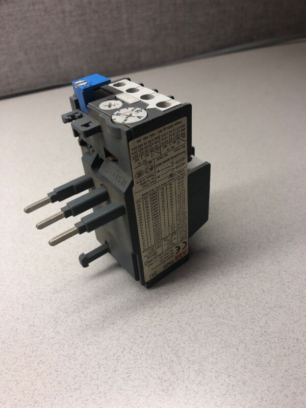 ABB TA25DU-4.0 Thermal Overload Relay