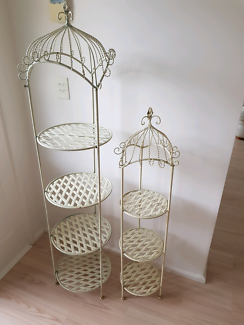 Shabby chic hall stands  Bensville Gosford Area Preview