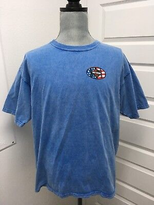 HARLEY-DAVIDSON MEN'S 100% COTTON  T- SHIRT X-LARGE HONOLULU,HI GUC