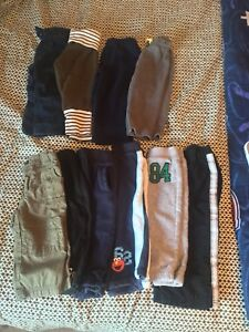 12-18 month clothing lot