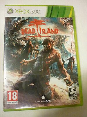 DEAD ISLAND - XBOX 360 Spiel