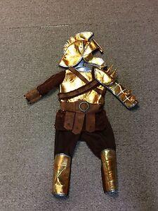 Costume de Gladiateur / Glatiator costume