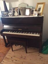 Piano Grose Wold Hawkesbury Area Preview