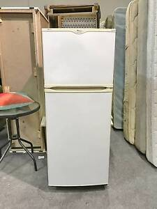 DELIVERY TODAY MODERN 216L Whirlpool fridge WARRANTY PROVIDED Belmont Belmont Area Preview