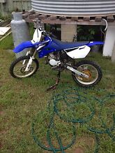 Yz85 2013 Denman Muswellbrook Area Preview