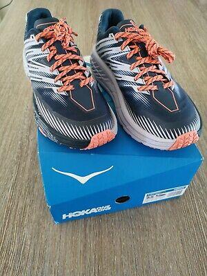 Hoka One One Speedgoat 4 Trail Shoes, UK8, New (see description)