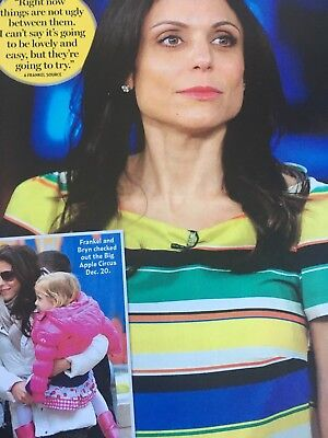 Bethenny Frankel  Magazine Clippings  Must See  L  K