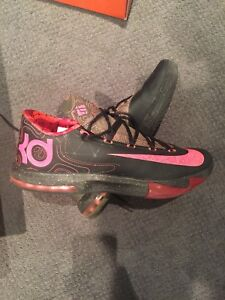 Kevin Durant Shoes Size 13