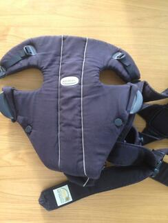Baby Bjorn Baby Carrier - Excellent Condition. Beacon Hill Manly Area Preview
