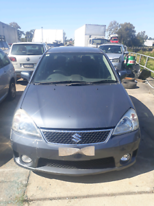 Now wrecking suzuki liana 2005 Coopers Plains Brisbane South West Preview