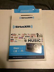 Sirius XM Radio for  Vehicle and Radio