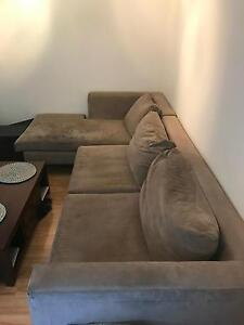 Used lounge Dee Why Manly Area Preview