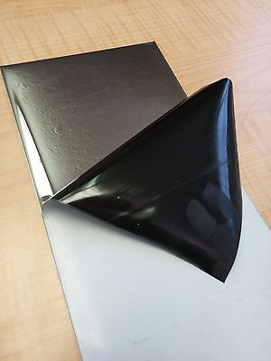 20ga .043 304 8 Stainless Steel Sheet Plate Mirror Finish 24 X 36