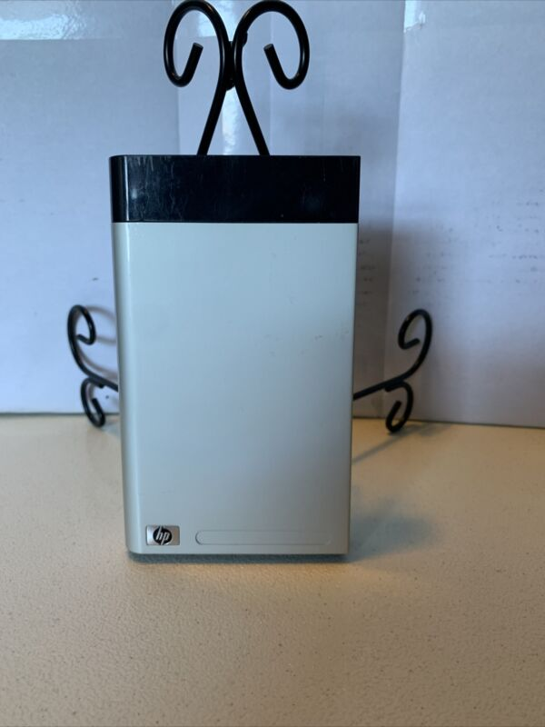 External HP Pocket Media Drive with new cable | 500GB |  PD5000x  Free Shipping