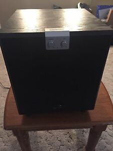 Soundstage home theatre subwoofer