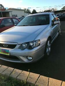Ford XR6 2006 Maidstone Maribyrnong Area Preview