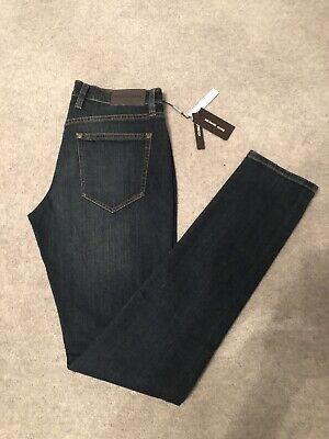 Men's Michael Kors Parker Slim Fit Blue Jeans W30 L34 - BNWT...