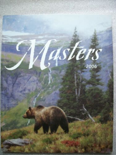Catalog - Masters 2006 - Masters of the American West - Exhibit & Sale - Autry