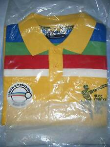 Cricket World CUP 2015 Shirt New Northam Northam Area Preview