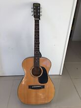 Acoustic guitar Traralgon Latrobe Valley Preview
