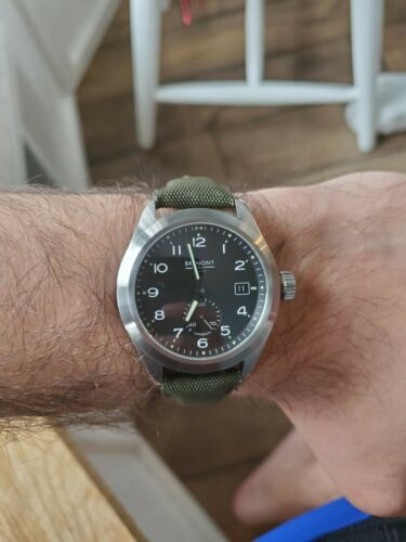 Bremont Broadsword - watch picture 1