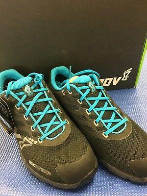Inov-8 282 GTX WOMEN'S  New in Box Waterproof WAS $160 NOW $39.99 SHIPS FREE