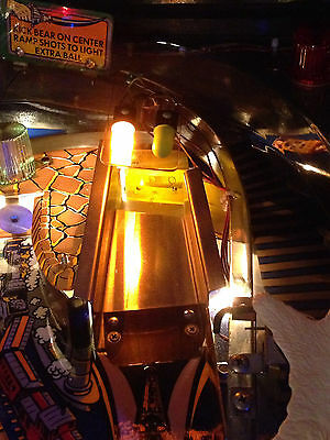 THING RAMP LIGHT Addams Family Pinball TAF - Interactive with Game Play